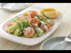 Blood smooth in β-carotene 「shrimp and aioli of cabbage」