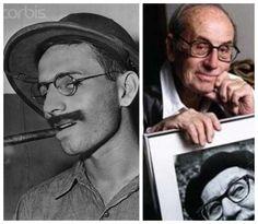 Arthur Marx-Coast Guard-WW2-South Pacific (Author, Tennis Pro, Groucho's son)
