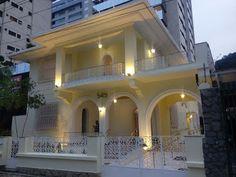 Pinturas e acabamentos.: Pintura de casas em BH.