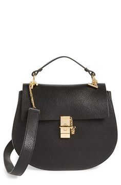 Chloé 'Drew - Medium' Leather Crossbody Bag at Nordstrom.com