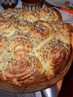 Споделено от кухнята на Elti #bread