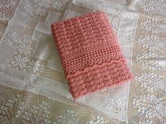 Shelly Baby Blanket PDF12-105 pattern on Craftsy.com