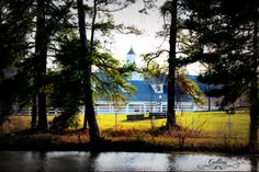 Stables at Wesleyan College, Macon, GA