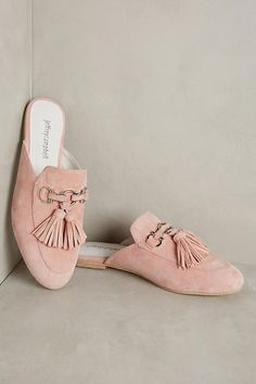 Pink Tassel Loafer Slides Chaussures Dames, Chaussure Rose, Derbies, Mode  Intemporelle, Soulier ef0be8dab181