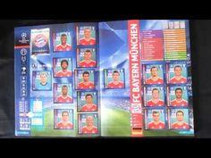 100% COMPLETE MY PANINI ALBUM UEFA CHAMPIONS LEAGUE 2013 2014. . http://www.champions-league.today/100-complete-my-panini-album-uefa-champions-league-2013-2014/.  #Liga de Campeones de la UEFA 2013-14 #uefa