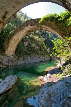 Airole(Imperia), Liguria, Italy