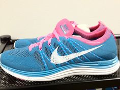 Nike Lunar Flyknit One