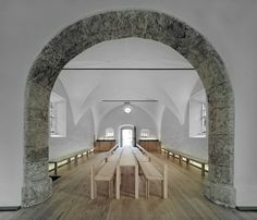 Gallery of Annakapelle Schladming / HPSA + Wolfgang Günther - 1