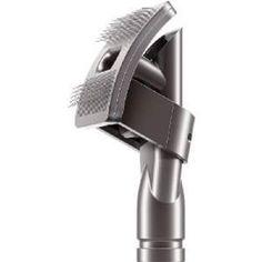 Dyson Pet Groomer Brush Tool Groom Long Loose Dog Hair Rake Comb Coat Grooming #Dyson