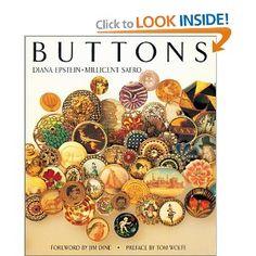 Buttons Book