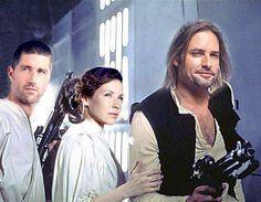 Star Trek Wars: Into Photoshop