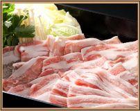 料理:元祖あんこう鍋:茨城郷土料理