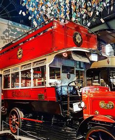 Home - London Transport Museum
