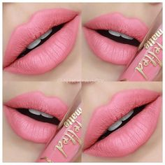 Too Faced Melted Matte Lipstick - #toofaced - Too Faced Cosmetics