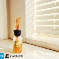 #Repost ・・・ A pretty photo of our best-seller Lemongrass Home Scent by @jnatalielola. Do you know all Mt. Sapola boutiques are scented up with our signature Lemongrass scent? Spot it and smell it. Have a beautiful Saturday