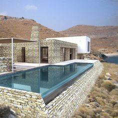 TZIA by Klab Architects