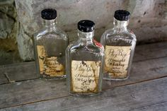 Vintage Antique Whiskey Bottle  Play Boy Label by LinwoodCrafts, $8.00