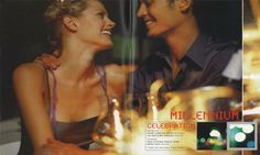 MILLENNIUM - Advertising by Novaidea Creative Resources