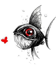 FISH ANIMALS PETS License Plate Frame Tag Holder GOT BONEFISH