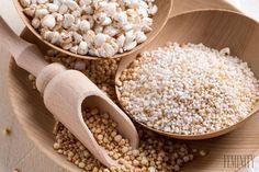 Bežný človek má doma obilniny vo forme múky, chlebíka, vločiek alebo cestovín. Malé percento populácie ukrýva vo svojich zásobách obilniny vo forme ...