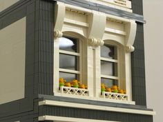 Coveted Clutch - First Floor Windows by kjw010, via Flickr