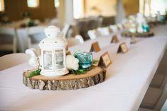 Southern Rustic Farm Wedding - Rustic Wedding Chic