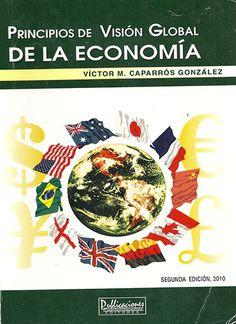 Principios de venta global de la economoia. -One1book