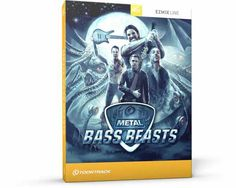 EMX Metal Bass Beasts v1.0.0 WiN MAC-R2R, presets-patches midi-patterns ezx2 ezx samples-audio, Win, R2R, Metal Bass, Metal, MAC, EMX, Beasts, Bass