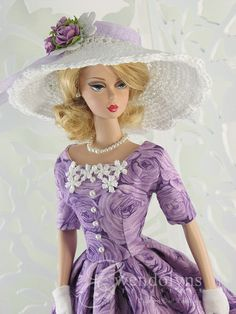 """Lavender Rose"" by Gwen (Gwendolyns Treasures) 