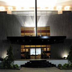 HOTEL RELICÁRIO / ALEXANDRE MILHOMEM