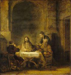 Rembrandt van Rijn | Discover and Shop Museum Art Prints | 1000Museums