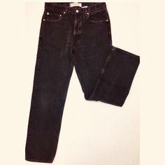89e8a5e44 Listed on Depop by 70squeenvintage. Black LevisPlus Size VintageLevis ...