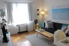 Alyson's 7 Years of Happiness — Small Cool   Apartment Therapy