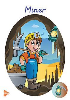 Ilustrații cu meserii și ocupații Teaching Weather, Dinosaur Activities, Community Helpers, Design Case, Emo, Preschool, Family Guy, Fictional Characters, Fallout Vault