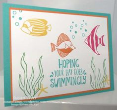 Seaside Shore, Stampin Up, susanstamps.wordpress.com