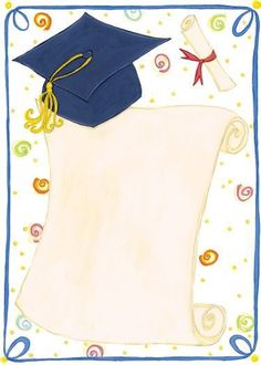 Congratulations to _student Maryam AlSayar You was an example of diligence and excellence congratulations Graduation Images, Graduation Cards, Art For Kids, Crafts For Kids, School Frame, Kids Background, School Clipart, Birthday Frames, Kindergarten Graduation