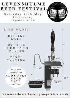 Levenshulme Beer Festival Artisan Food, Beer Festival, Local Events, Train Station, Drink, Life, Beverage, Drinking