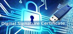 Digital Signature Certificate i.e. DSC is a electronic format of physical signature. It can be used to attach client's signature on different documents online. You need not to run around and handle all paper works. Just apply everything through online. You can give as a visit at https://www.legalraasta.com/digital-signature/ to get you DSC Registration.