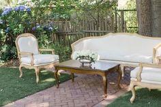 A 'Secret Garden' Inspired Wedding