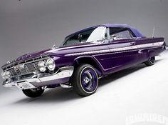 62 1961 Chevy Impala Ideen Chevrolet Impala Lowrider Us Cars