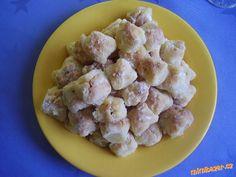 Super svatební koláčky Potato Salad, Cereal, Oatmeal, Potatoes, Cooking, Breakfast, Ethnic Recipes, Food, Sweet