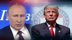 Presumptuous Politics: Trump responds to sanctions against Russia, says i...
