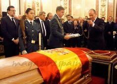 Toisón de oro Adolfo Suárez
