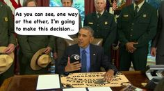 Another Øbama Executive Decision…