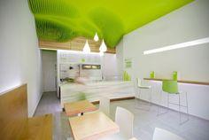Froyo Yogurteria / Ahylo Studio