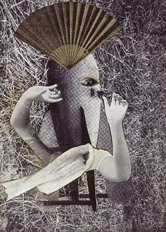 Max Ernst Le Rossignol Chinois (The Chinese Nightingale), Photomontage, x cm Tristan Tzara, Max Ernst, Photomontage, Dadaism Art, Harlem Renaissance, Wassily Kandinsky, Moma, Jean Arp, Hannah Höch