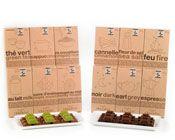 Jelina Chocolatier aka Galerie au chocolat, Fine Belgian Chocolates. Fin chocolats belges, made in Canada, fabrique au Canada