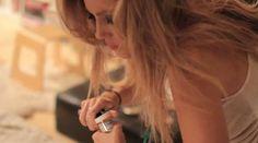 The 'Amphetamine Logic' Column by Cat Marnell Provides Honest Insight #makeup