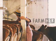 Milking the Girls