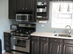 kitchenspainted